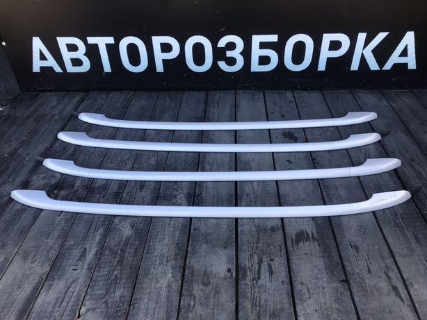 Форд Фокус 2 релинги рейлинги дуги дугы дугі рейлінгі рейлингі на дах