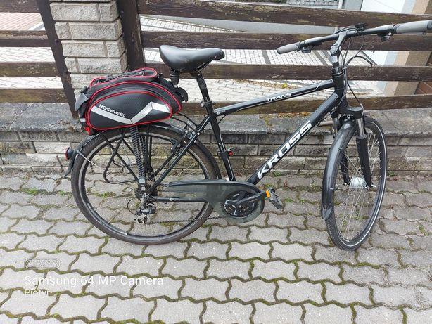 Rower treningowy KROSS