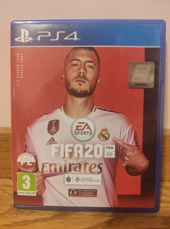 FIFA 20 PS4 Fifa20 PS 4