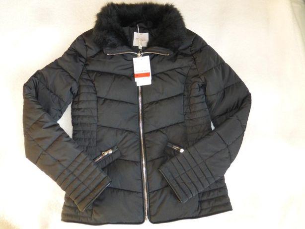 Куртка на синтепоне. C&A Размер 34-36.