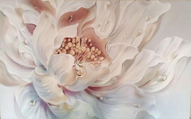 Картины маслом на холсте под заказ