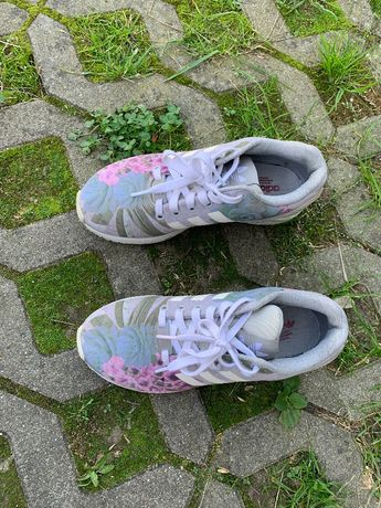 Buty sneakersy trampki Adidas