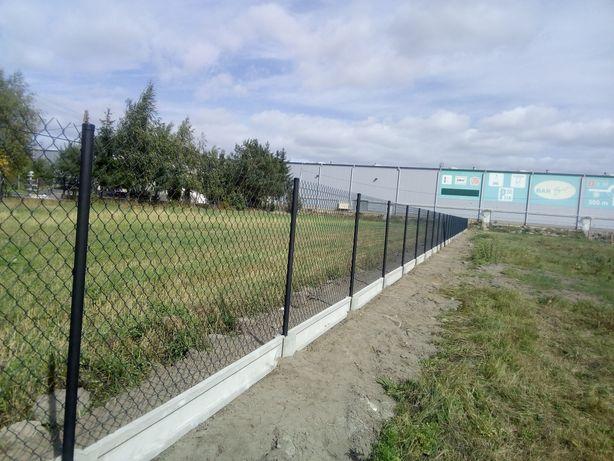 Ogrodzenia 79złmb