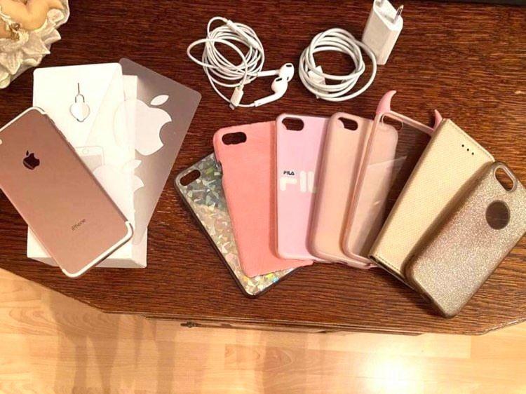 sprzedam telefon apple7 Zambrów - image 1