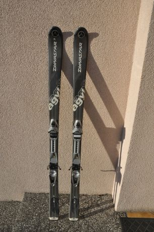 Narty DYNASTAR Agyl 6 - 154cm. - 199zł.