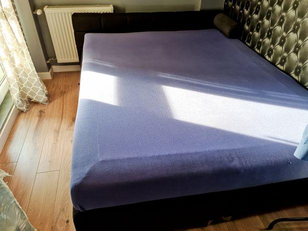 Łóżko kontynentalne 160x200