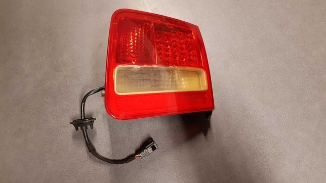 Lampa klapy bagaznika audi a8 d3 lift  4e0.945094d