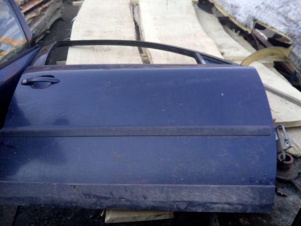 Праві двері Багажник Бампер Пассат Б5 Passat B5 1997