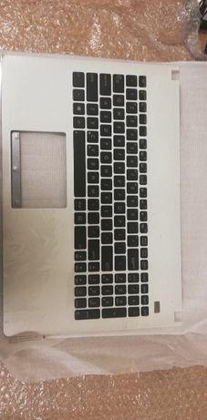klawiatura obudowa ASUS X501 X501A X501U PALMREST