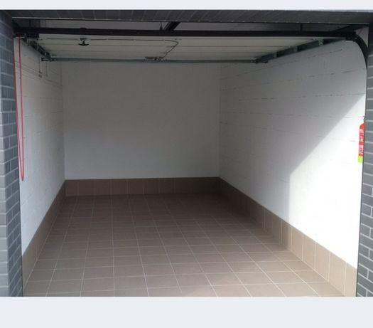 Wynajmę garaż Wejherowo-Zibertowo