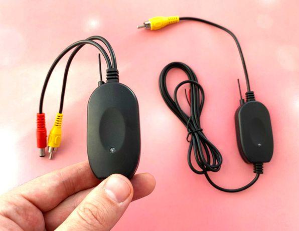 Беспроводная передача любого видео сигнала