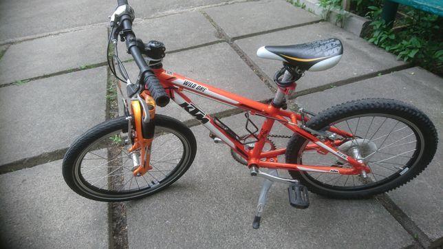 "Велосипед KTM Wild One 20"""