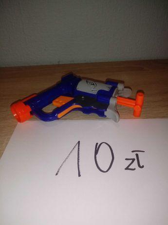 Pistolety Nerf i Xshot