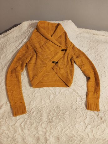 Krótki sweterek ONLY rozm. XS