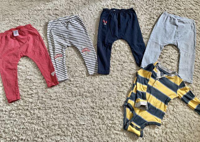 Одяг для хлопчика 12-18 міс.