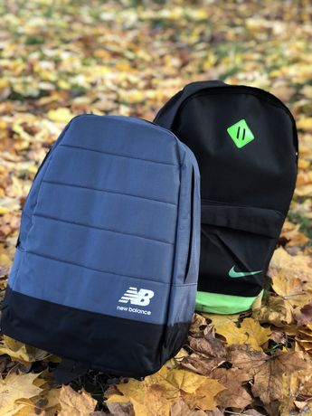Распродажа Рюкзак Nike / сумка Adidas