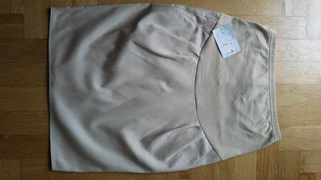 Nowa spódnica ciążowa na wiosnę
