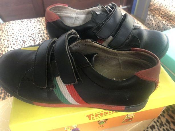 Туфли Tiranotos