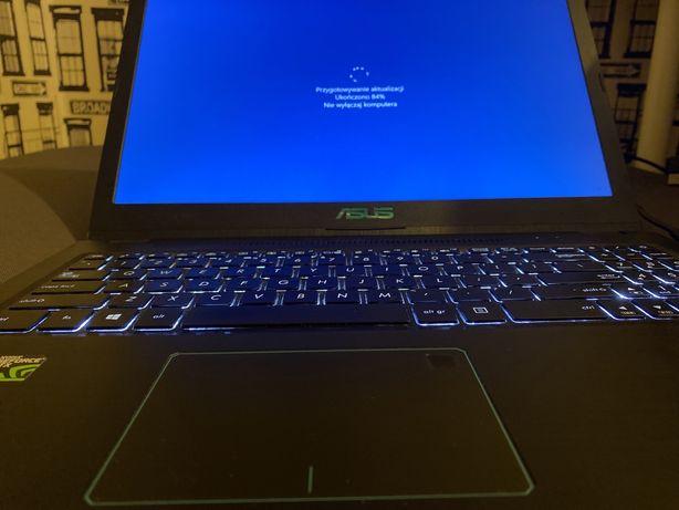 Laptop Gamingowy asus