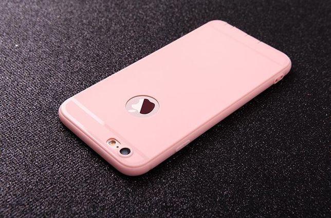 Case Etui Obudowa Iphone 6 S 6 S 6 Plus 7 7 Oraz 8 8 Plus 5 S 5S SE X