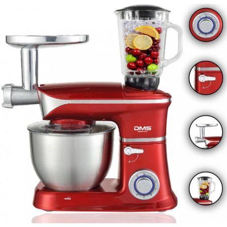 Кухонна машина DMS 1900 червоний