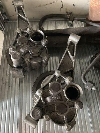Масляный насос ХРI 1746266 Разборка Скания, Scania, Сканія