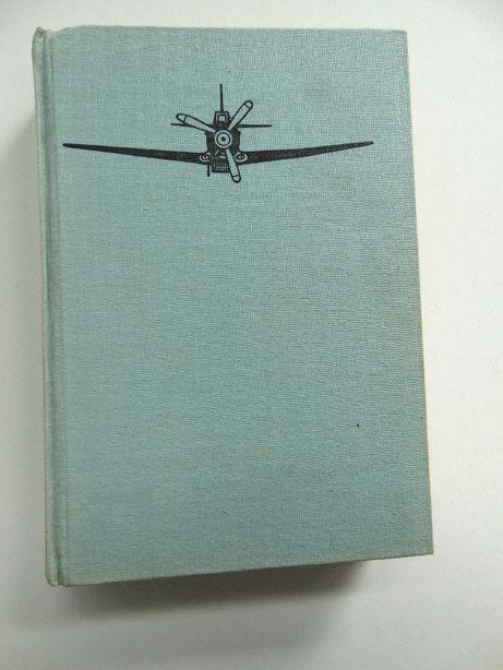 Polskie samoloty wojskowe 1939-45 A. Morgała
