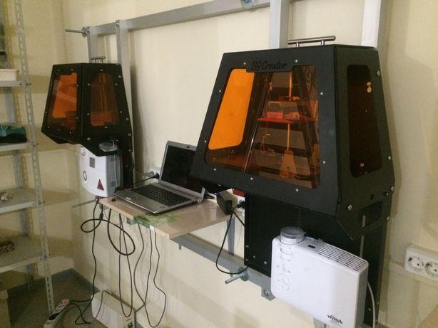 3Д принтер -3D printer B9Creator v1.2