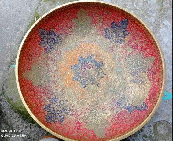 Индийский чан для риса