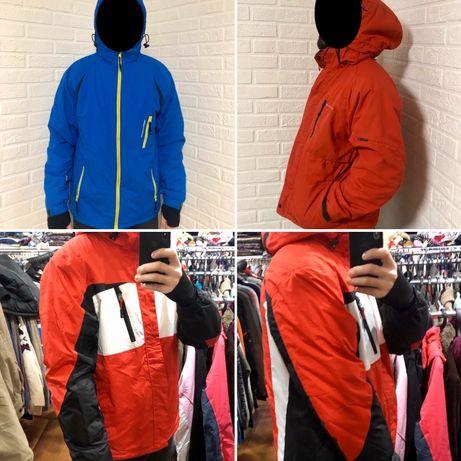 Куртка лыжная термо Crivit, с мембраной дышащая (для лыж или сноуборд)