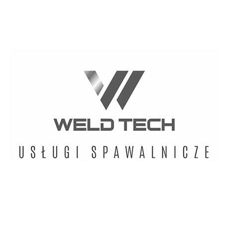 WELDTECH - Usługi spawalnicze, spawanie