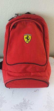 Ferrari Scuderia Plecak