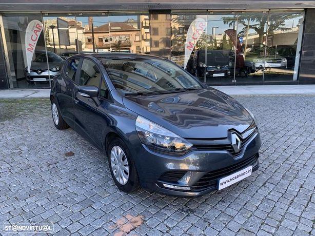 Renault Clio IV 1.5 dCi Zen Edition