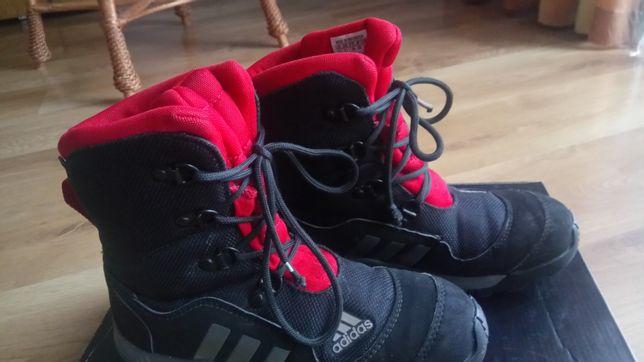 Trapery chłopięce Adidas