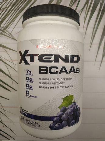Scivation bcaa Xtend 300g 1.2kg лучше xplode olimp bsn amino x optimum