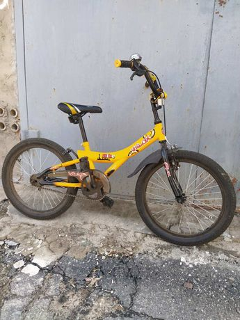 Велосипед Velox для подростка