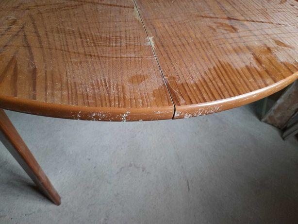 Vendo mesa redonda extensível