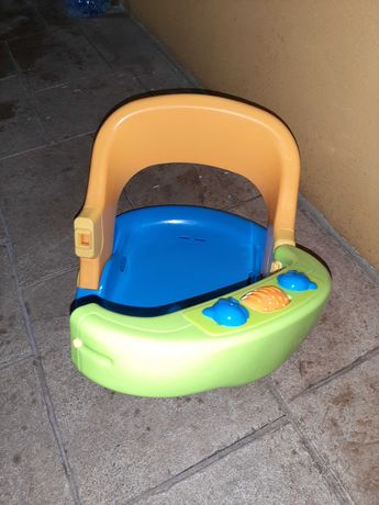 Banco de banho bebé
