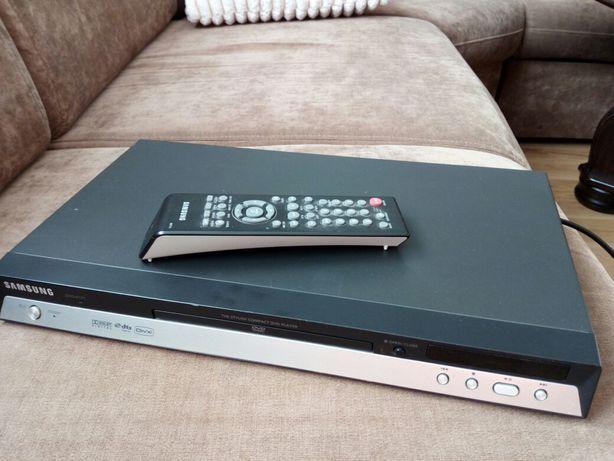Odtwarzacz DVD Samsung + kable