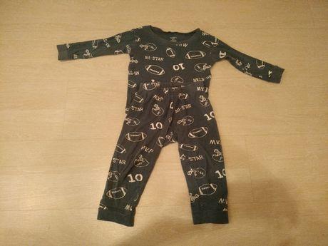 Пижама Carter's костюм 2года 250₽