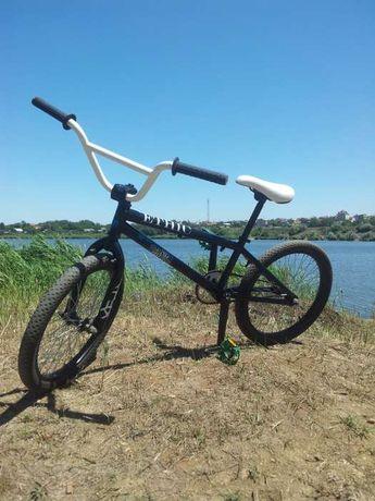 Продам/Обмен - Велосипед Felt БМХ Ethic. Обмен на ноутбук или телефон