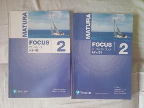 sprzedam podręcznik+ćwiczenia do j, angielskiego