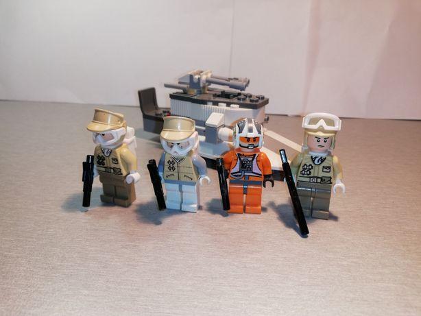 LEGO 8083 STAR WARS Rebel Trooper