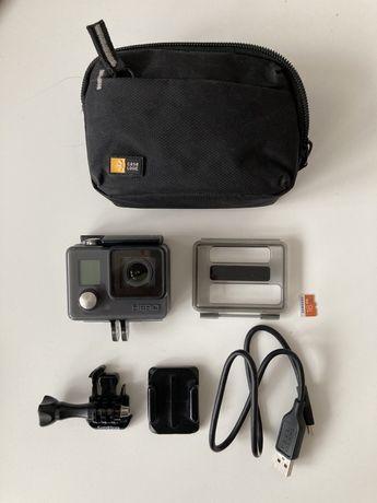 GoPro Hero [2014] + karta + etui