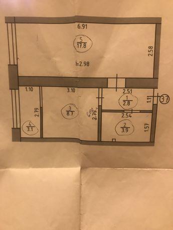 Продам 1-к квартиру в Парк Стоун, Таврический. Хозяин