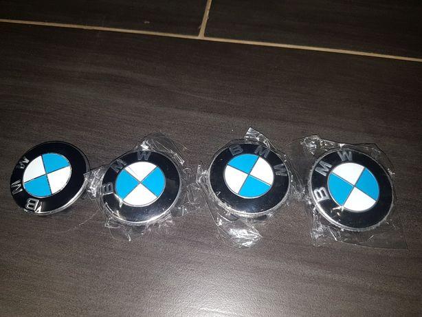Dekielki BMW 56mm