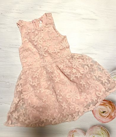 Платье Next на 4 год•плаття H&M•