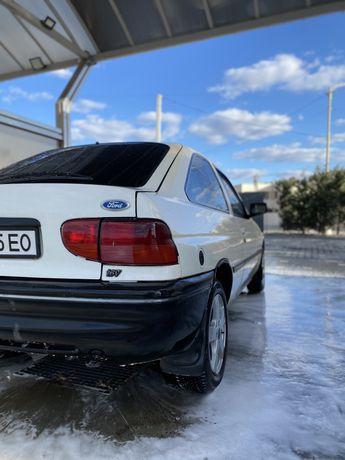 Ford escort VI 1992