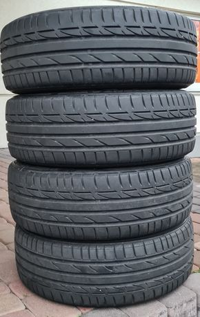 Komplet opon letnich Bridgestone Potenza S001 205/45/17 84W