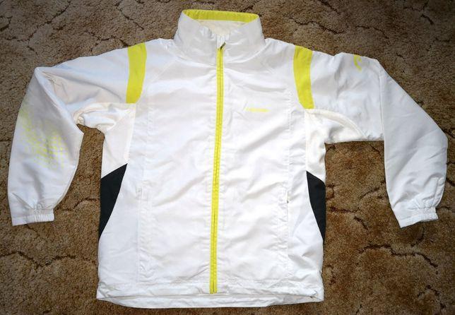 HEAD - bluza dres - COOL & DRY tennis 164